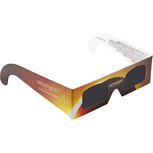 Brille zur Sonnenfinsternis ()