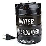 #8: UG Land India Water Over Flow Tank Alarm with Voice Sound Overflow