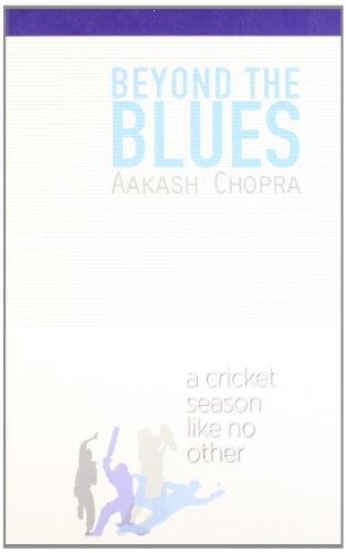 Beyond the Blue: A Cricket Season Like No Other