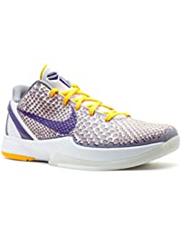 003f07eaf1 Nike Zoom Kobe 6 '3D Lakers' - 429659-105