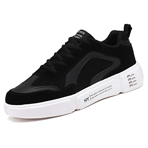 KItipeng Baskets Basses Mixte Adulte,Chaussures De Course Running Sport CompéTition Trail EntraîNement Homme Femme Basket Sneakers Outdoor Running Sports Fitness Gym Shoes,Chaussures De Sport Homme