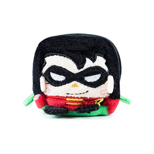 DC Comics Kawaii Cubes Robin - Small Plush Collectible