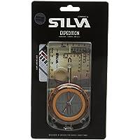 Silva Expedition Kompass, Transparent, One Size