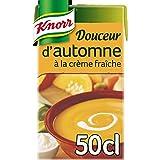 Knorr Soupe Douceur d'Automne à la Crème Fraîche 50 cl