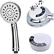 Publipunto Ducha Maker con Bluetooth para Reproducir música y Manos Libres