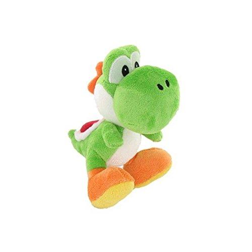 Peluche Nintendo Super Mario 22 cm neuf - Yoshi