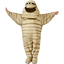 Murray Mummy Hotel Transylvania 2 - Kids Costume 8 - 10 years