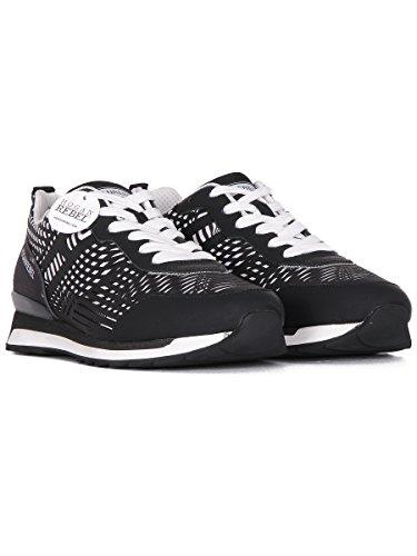 Hogan, Chaussures basses pour Homme Blanc, noir