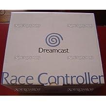 Dreamcast - original Lenkrad - Race Controller