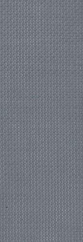 Paño Para Panel Japonés 50X270 Screen Color Gris - Grado de Apertura 10