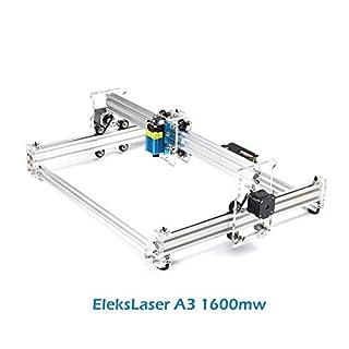 iBaste_top Infrarotdruckermodell Laser Graviermaschine Infrarot-Graviermaschine CNC-Laserdrucker 500mw 1600mw 2500mw 5500mw für Eleks Infrared-A3 Pro