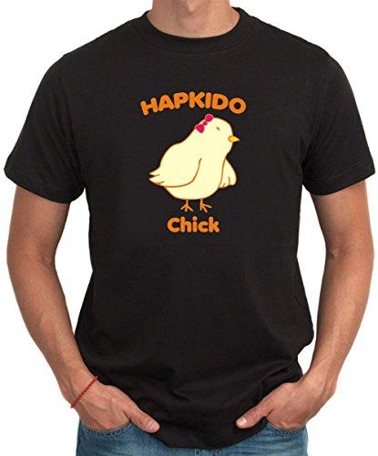 Camiseta Hapkido CHICK