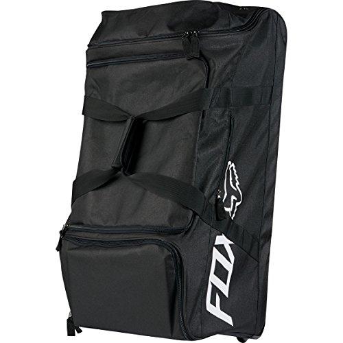 Fox MX-Tasche Shuttle 180 Roller Schwarz (Mx-racing-ausrüstung)