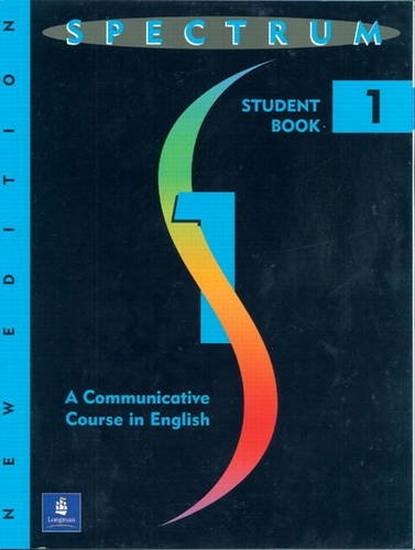 spectrum-a-communicative-course-in-english-level-1-audio-program