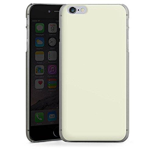 Apple iPhone X Silikon Hülle Case Schutzhülle Pastellgrün Grün Green Hard Case anthrazit-klar