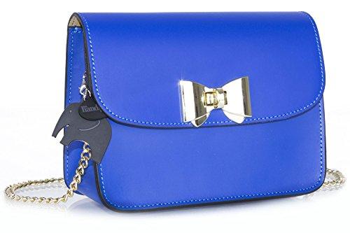 Big Handbag Shop - Borsa a tracolla donna Royal Blue Los Mejores Precios En Línea Barato Tienda Online El Mayor Proveedor En Línea Para El Descuento Barato Barato Para La Venta ZOG9cS