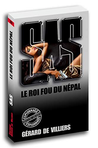 SAS 145 Le roi fou du Népal