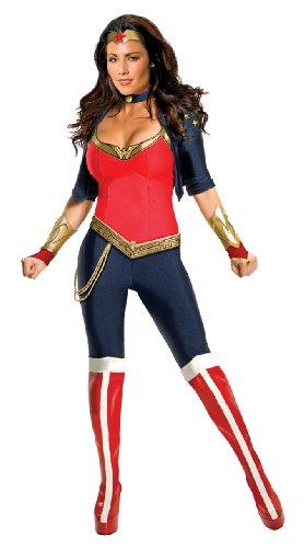 Rubies Wonder Woman Costume S