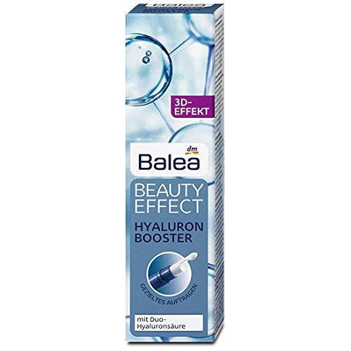 Balea Beauty Effect Hyaluron Booster Pflegeserum, 10 ml