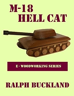 M-18 Hell Cat by [Buckland, Ralph S.]