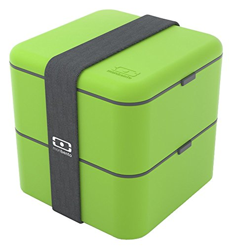 monbento-mb-square-bento-box-green-one-size