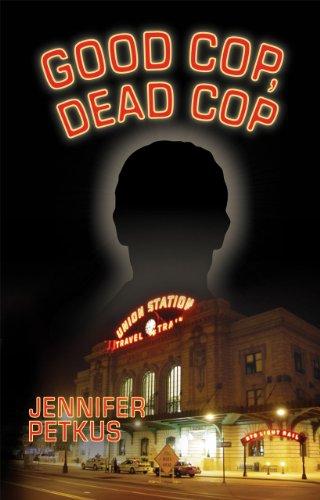 Good Cop, Dead Cop (An AfterNet Mystery Book 1)