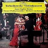 Violinkonzert d-Dur [Musikkassette]