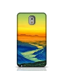 Stylebaby View From Kalinchok Photeng Towards The Kathmandu Valley Samsung Galaxy Note 4 Phone Case