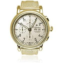 Erbprinz gentles watch chronograph Mannheim M5