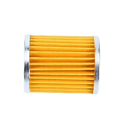 Mouchao Ölfilter Suzuki King Quad 300, Quadrunner 160, 230 und 250, Ozark 250 (Suzuki Quad öl)