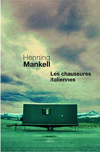 Les Chaussures italiennes par Henning Mankell