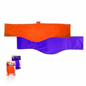 Fashy - 6305 - Bouillotte Coussin Micro Onde - Senteur Orange