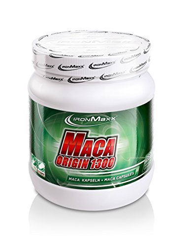 Ironmaxx Maca Origin 1300