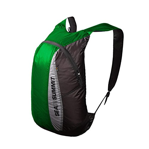 Sea to Summit Ultra-Sil Day Pack Volumen 20 green