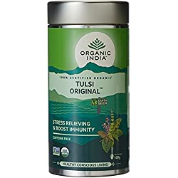 Organic India The Original Antioxidant Rich - 100 g