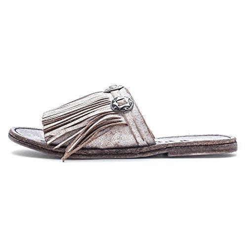 Matisse Dorado Cuir Sandale white
