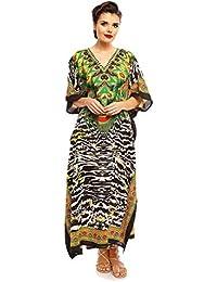 Amazon.it  Kimono - Vestiti   Donna  Abbigliamento 8e9aa374411