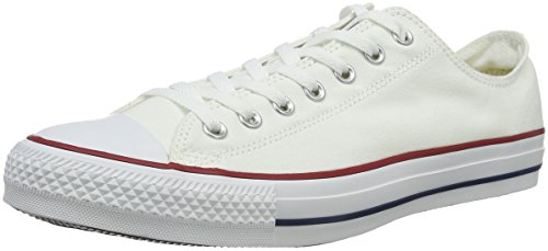 Converse Unisex Adults' M7652 Sneaker Low Neck