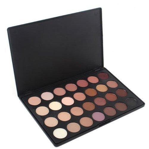 Lsv-8 28 Neutral Nude Colors Warm Matt Tone Eyeshadow Makeup Beauty Palette Kit (Ton-palette)