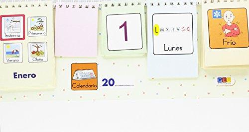 Picto-calendario