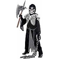 Déguisement - Squelette des Enfers