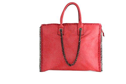 Anush Fashion, Borsetta da polso donna Rot 2