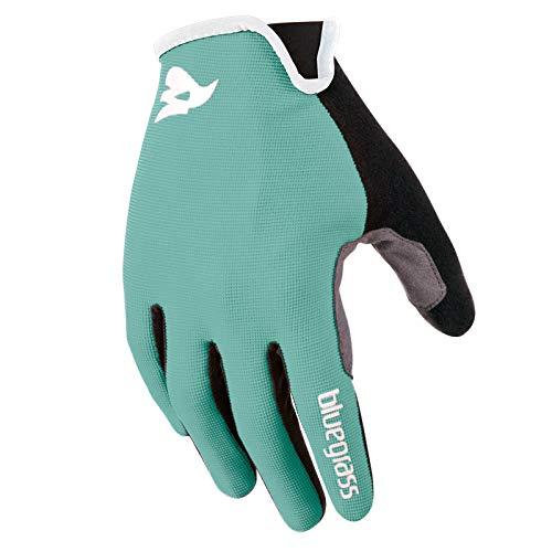 bluegrass Magnete Lite Handschuhe Mint Green Handschuhgröße S 2018 Fahrradhandschuhe