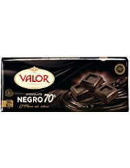 Valor Chocolate Negro 70% - 200 g