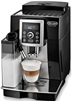 Depth-Front to Back: 23.8.;Height: 34 cm;Operation possible with Coffee granules and powder;Vario system to adjust the rotation Milchschaumkonsistenz;Types of drinks : Espresso, cappuccino, Latte macchiato;Tank with Grain Covers 250 g;Capacit...