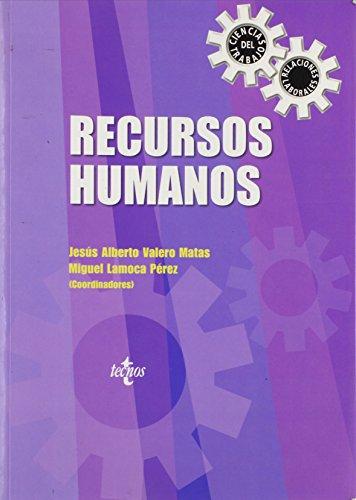 Recursos Humanos / Human Resources (Derecho)