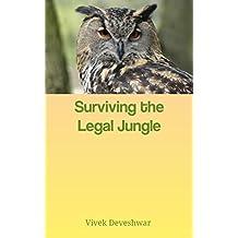 Surviving the Legal Jungle
