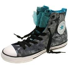 Converse - Zapatillas de caña alta de fieltro hombre