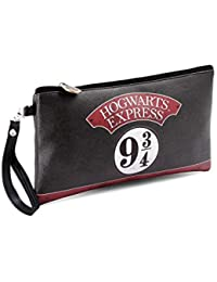 08e717998 Karactermania Harry Potter Express-Monedero Post Monedero, 14 cm, Negro