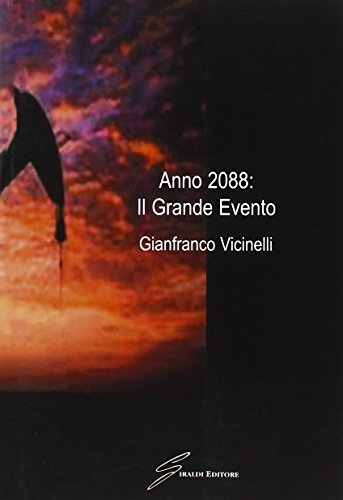 Anno 2088: il grande evento